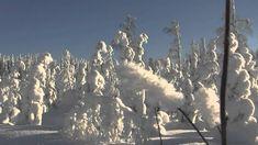 Suomen Talvi - Winter in Finland
