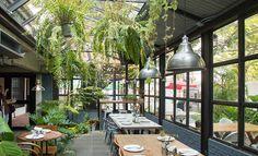 Bitterman Bangkok | Thai, Western restaurant | BK Magazine Online
