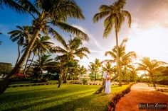 Belize Elopement Packages - Jose Luis Zapata Photography