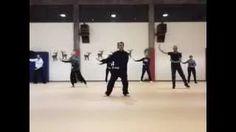Da Wu Qi Gong - The Great Shamanic Dance
