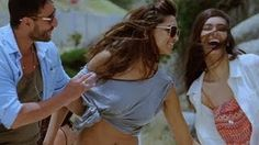 Tumhi Ho Bandhu from the movie Cocktail    summer all the way