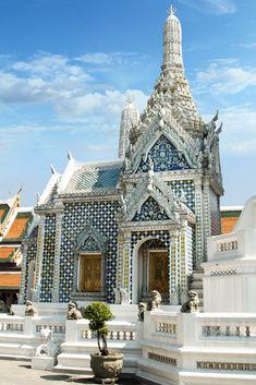 Grand Palace, Bangko
