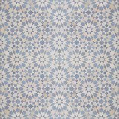 Batha 1-17 mosaic field tile - moroccan mosaic tile