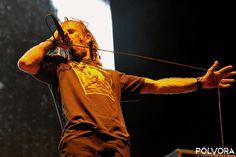 https://flic.kr/p/BSKQCi | Knotfest México 2015 | Galería del Knotfest México 2015 con:  Slipknot, Megadeth, Lamb of God, Cradle of Filth, HIM, Trivium, Brujeria, Ill Niño, Resorte, Atreyu, 36 Crazyfists