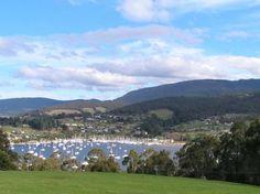 Discover the world through photos. Port Arthur, My Dream Came True, Southport, Mecca, Tasmania, East Coast, Dolores Park, Gems, Australia