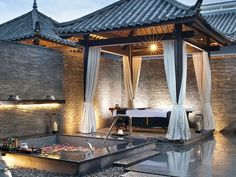 6-luxurious-spa-treatments-around-the-world Serenity of the Five Elements So Spa at Sofitel Bangkok, Thailand #vanitytours