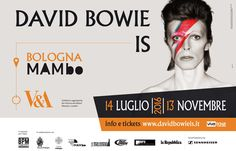 David Bowie Is - Mambo