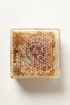 All-Natural Honeycomb #anthropologie #pintowin