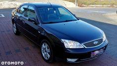 Ford Mondeo Ghia 2,0 Diesel Skóry , Tempomat Klimatronik , Full Opcja !! - 1