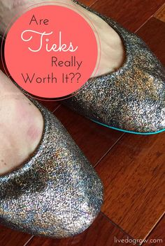 Can a pair of Tieks really be worth it? The answer is yes. Read on for ten reasons that Tieks are a travel essential for women.