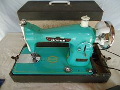 precision deluxe sewing machine manual
