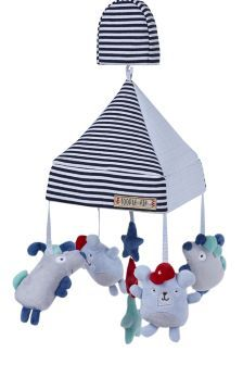 £35 NEXT Toodle Pip Nursery Musical Mobile