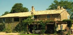 Workaway in . Volunteer at a biodynamic farm hotel in Italy Italy, Cabin, Spaces, House Styles, Home Decor, Italia, Decoration Home, Room Decor, Cabins