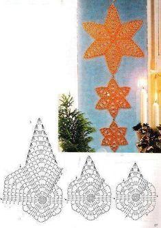 Crochet Santa Hat, Crochet Snowman, Crochet Christmas Ornaments, Christmas Crafts, Crochet Pattern Free, Crochet Motif, Crochet Patterns, Blanket Crochet, Valentinstag Party