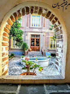 خانه قدیمی دربابل