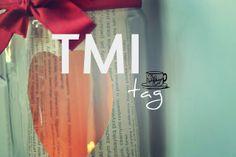Kaori: TMI TAG