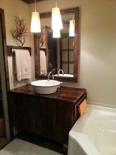 New bathroom sink2 :)