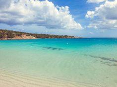 que faire en 2 semaines en Sardaigne - Spiaggia del Relitto