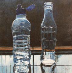 Ana Schmidt / Figurative Painting | Work