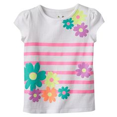 Jumping Beans® Graphic Tee - Toddler Girl