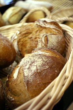 This Sourdough Boule recipe mimics the traditional French loaf, but has a sourdough twist.data-pin-do=