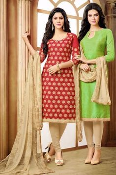 Kapil Trendz Chaska Maska 2 Top Suits (12 pc catalog)