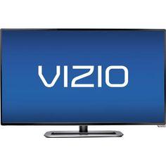 "VIZIO - M-Series - 32"" Class (31-1/2"" Diag.) - LED - 1080p - Smart - HDTV - Black - Front Zoom"