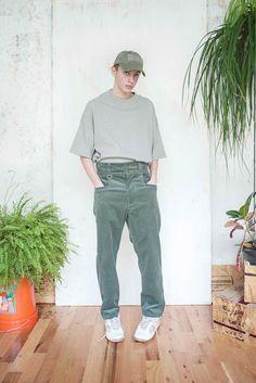 idea by sosu (アイデア・バイ・ソスウ) が新進気鋭のブランド「LANDLORD NEW YORK」を発売 | THE FASHION POST [ザ・ファッションポスト]