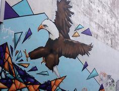 Street-art in Reykjavik