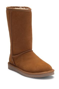 Ugg Bailey Twinface Genuine Shearling Amp Uggpure Tm Bow