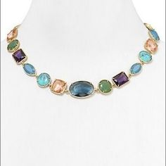 carolee Jewelry - Carolee California Girls Collar Necklace NWOT 1