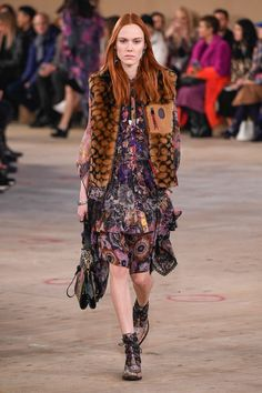 Coach 1941 Fall 2019 Ready-to-Wear Collection - Vogue
