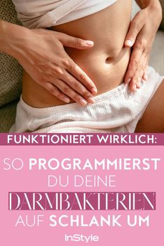 Really works: How to program your intestinal bacteria .-Funktioniert wirklich: So programmierst du deine Darmbakterien auf schlank What does your gut and its bacteria have to do with losing weight? We& tell you here. Fitness Motivation, Exercise Motivation, Gut Bacteria, Lose Weight, Weight Loss, Respiratory System, Blog Love, Yoga, Women Life