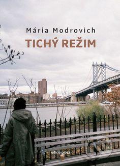 Tichý režim (Mária Modrovich)