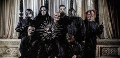 Slipknot kehren nach sechsjähriger Pause zurück!