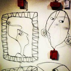 L'incantevole mondo di Teresa Cervo #art #illustration #picture #artist  #artsy #instaart #beautiful #instagood #gallery #masterpiece #creative #photooftheday #instaartist #graphic #graphics #artoftheday