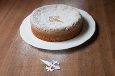 Galician History Spain | ... , makes a Spanish almond cake with centuries of history behind it