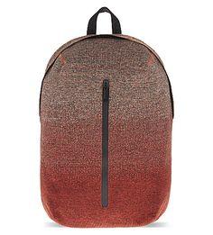 HERSCHEL SUPPLY CO - Dayton apexknit backpack | Selfridges.com