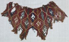 Fragment (Egypt), 5th century
