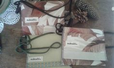 New bags by Nobochi® #showroomcollection