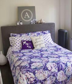 Love Blooms Bed in a Bag Set - Aeropostale