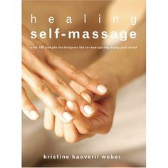 Healing Self Massage  | Come to Fulcher's Therapeutic Massage in Imlay City, MI and Lapeer, MI for all of your massage needs!  Call (810) 724-0996 or (810) 664-8852 respectively for more information or visit our website lapeermassage.com!
