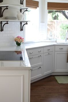 Best Countertops For Odd Angled Sink Kitchen