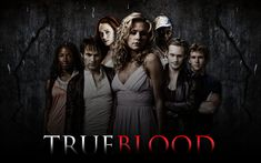 True Blood. YES YES YES
