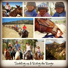Saddle up your ponies, cowboys and cowgirls. We're about to kick off Dude Ranch Roundup Week!   *A rundown of our favorite ranches  *Plenty of Trekaroo insider tips   *Exclusive booking discounts   *An all-inclusive ranch vacation giveaway!  www.trekaroo.com/blog