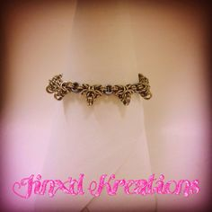 """""""So many new Kreations! Things are really starting to take off! My Etsy Shop, Byzantine, Twitter, Bracelets, Gold, Shopping, Jewelry, Bangles, Jewellery Making"""