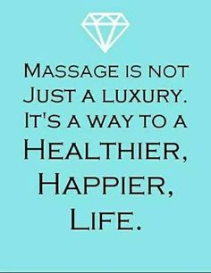 massage therapy advertising words - Google Search
