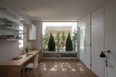 Gallery of Brother's House / 5X Studio - 13