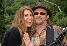Elba Ramalho e Geraldo Azevedo cantam em Goiânia no dia 27 de setembro, no Flamboyant in Concert. Saiba mais no site www.arrozdefyesta.net.