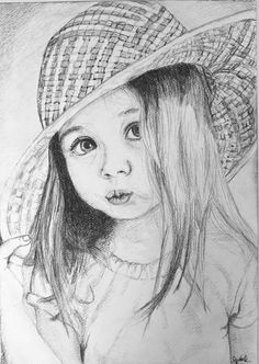 Drawing Pencil Portraits - Dear reader, I will draw a unique portrait for You! drawing should never act like a photo catching and showing sensitive face showing the soul in the eyes Discover The Secrets Of Drawing Realistic Pencil Portraits Pencil Drawing Tutorials, Pencil Art Drawings, Art Drawings Sketches, Drawing Ideas, Drawing Tips, Drawing Drawing, Drawing Faces, Figure Drawing, Ballet Drawings